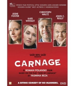 Carnage (VCD)