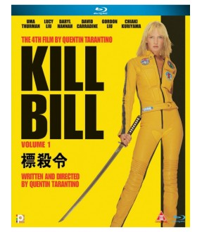 Kill Bill Vol.1 (Blu-ray)