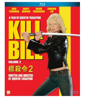 Kill Bill Vol.2 (Blu-ray)