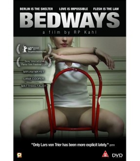 Bedways (DVD)