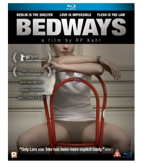 Bedways (Blu-ray)