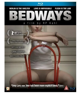 Bedways (Blu-ray)