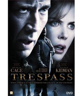 Trespass (DVD)