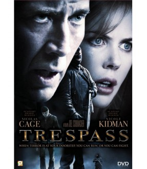 Trespass (VCD)