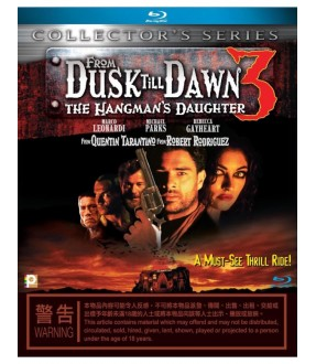From Dusk Till Dawn 3 (Blu-ray)