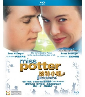 Miss Potter (Blu-ray)