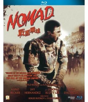 Nomad (Blu-Ray)