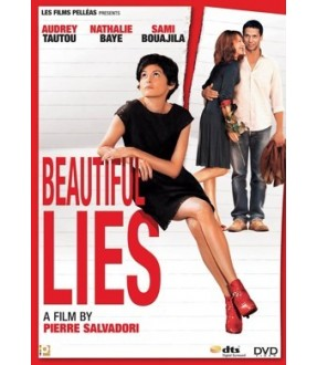 Beautiful Lies (DVD)