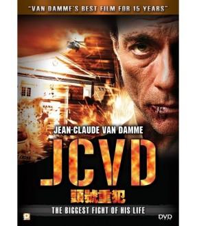 JCVD (Blu-ray)