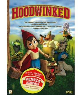 Hoodwinked (Blu-ray)