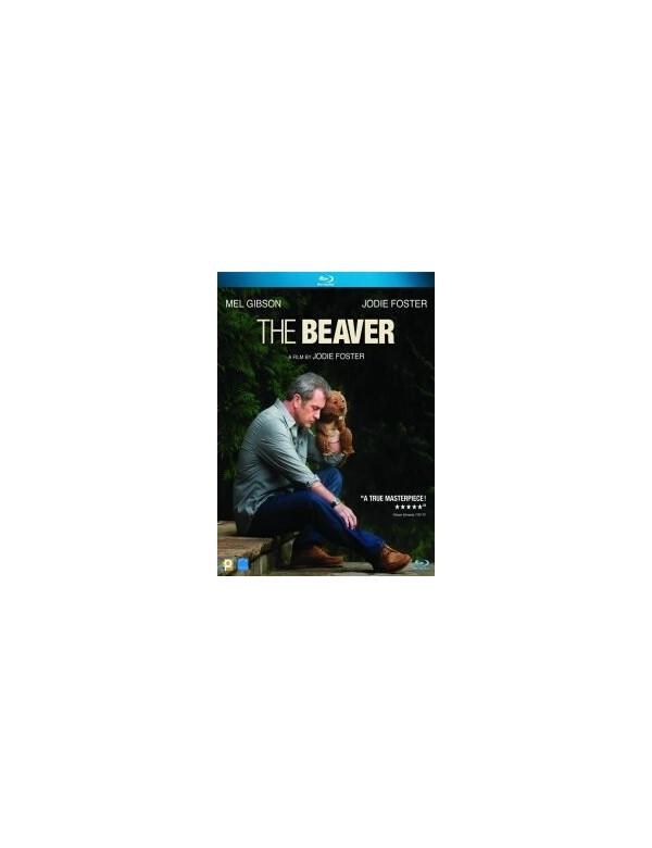 The Beaver (Blu-ray)