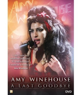 Amy Winehouse - Final Goodbye (DVD)