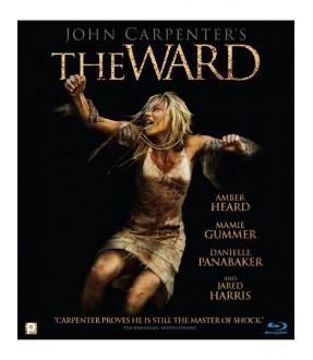 The Ward (Blu-ray)