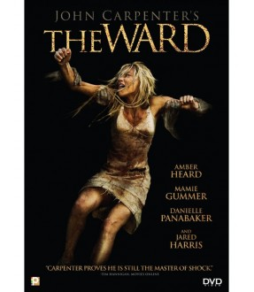 The Ward (DVD)