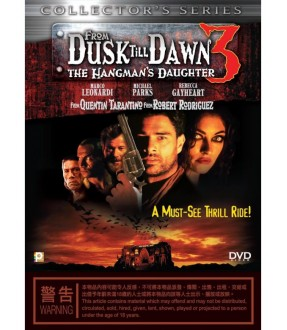 From Dusk Till Dawn 3 (DVD)