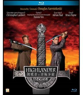 Highlander : Endgame (Blu-ray)