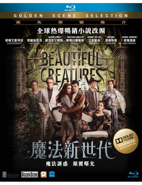 Beautiful Creatures (Blu-ray)