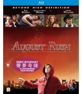August Rush(Blu-ray)