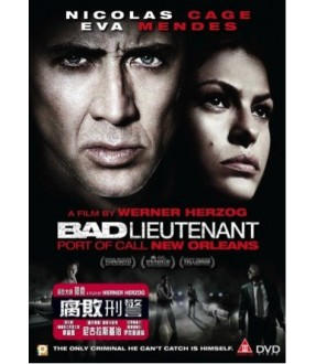 Bad Lieutenant (VCD)
