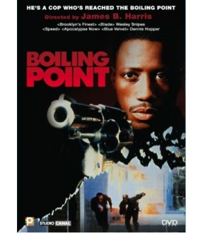 Boiling Point (VCD)