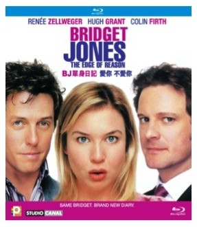 Bridget Jones The Edge of Reason (Blu-ray)