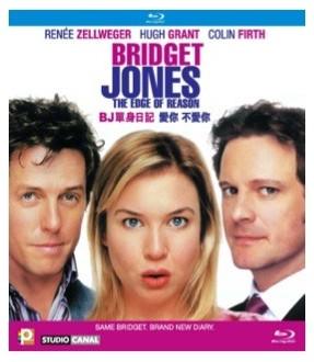 Bridget Jones The Edge of Reason (Blu-ray)