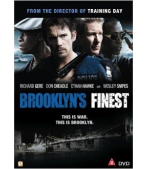 Brooklyn's Finest (VCD)