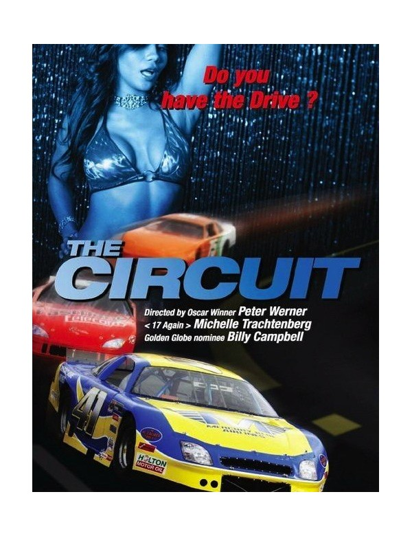 The Circuit (VCD)