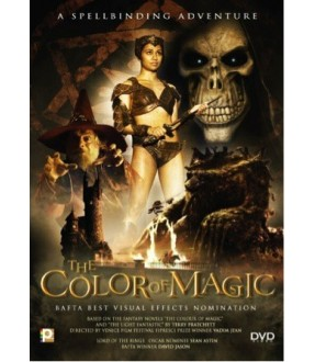 The Colour of Magic (DVD)