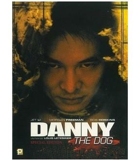 Danny The Dog (Blu-ray)