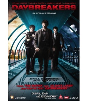 Daybreakers (VCD)