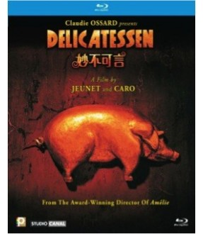 Delicatessen (Blu-ray)