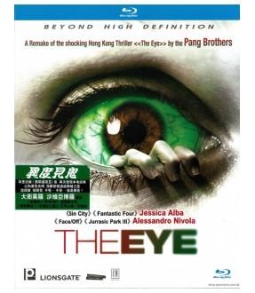 The Eye (Blu-ray)