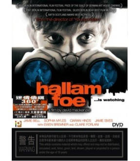 Hallam Foe (VCD)