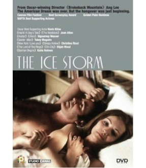 The Ice Storm (DVD)
