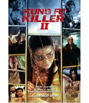 Kung Fu Killer II (DVD)