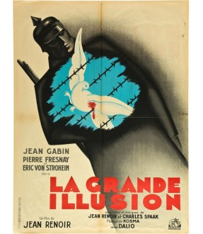 La Grande Illusion (DVD)