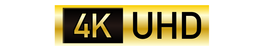 4K HDR Ultra HD
